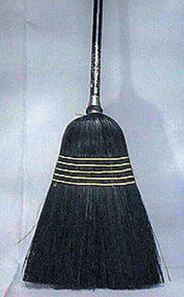 BROOM BLACK BEAUTY CORN BROOM