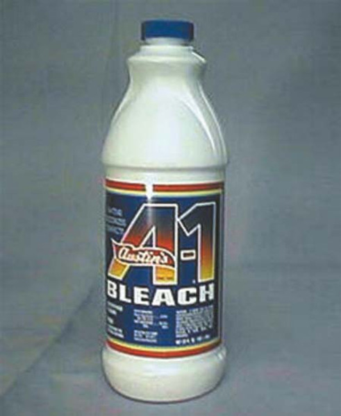 BLEACH CLEANER  32 OZ PK 12