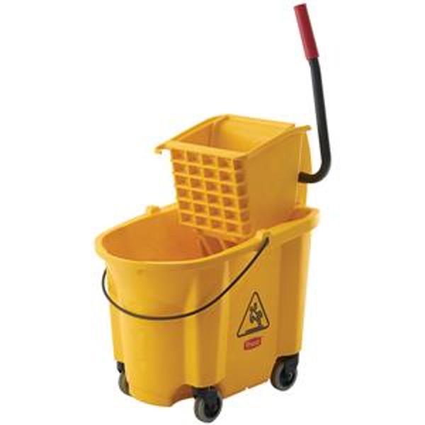 Trust® Grandmaid® Mop Bucket Kit, 8.7 gal
