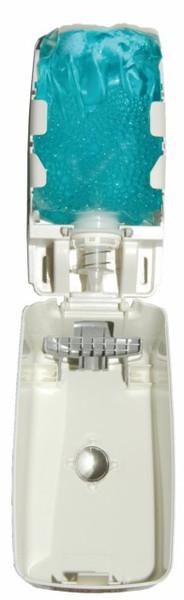HAND SOAP CLEANER BLUE FOAMING HAND SOAP 1000ML X 6 PK