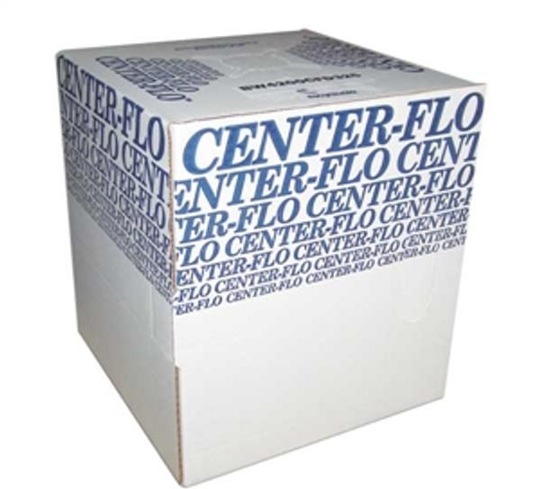 "Light DRC Centerflo  9""X14"" Wipers 6/325 Case"