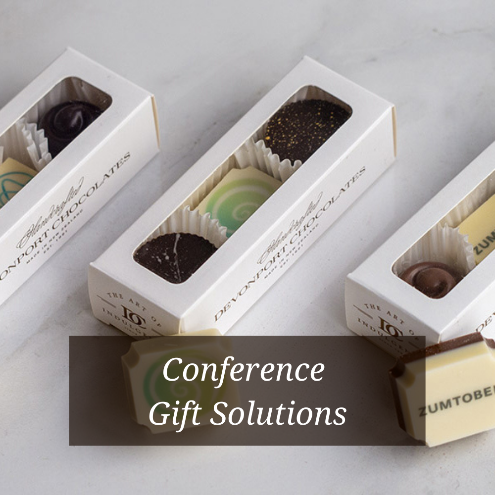 Customised Conference Gifts