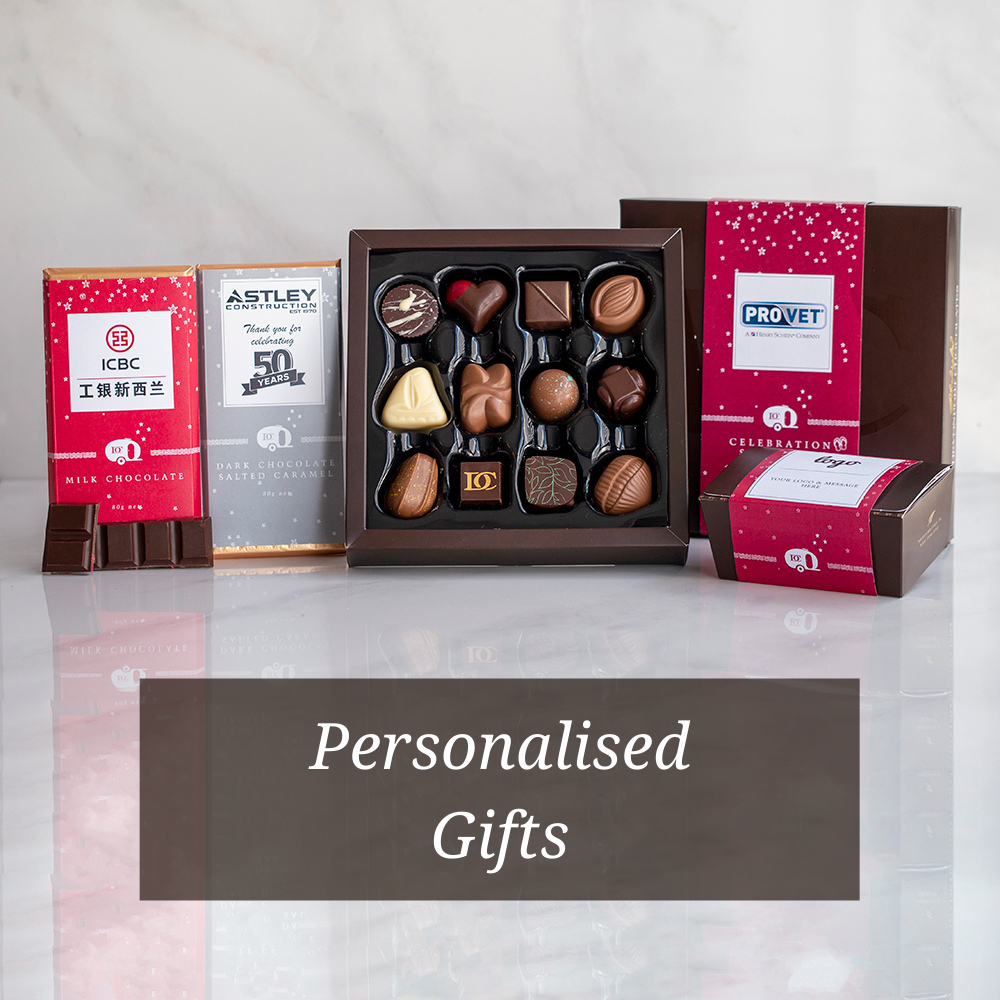 Personalised Corporate Gifts