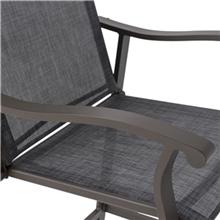 lightweight outdoor chairs