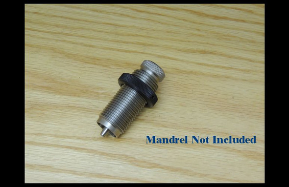 Expander Die Body with Lock Ring