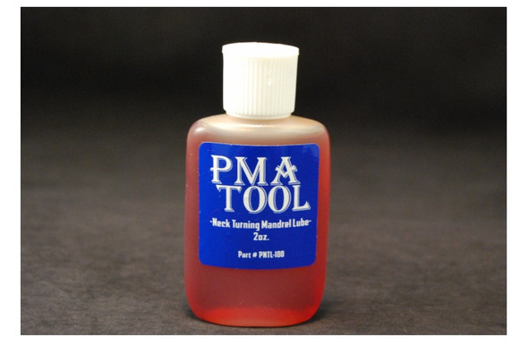 PMA Tool Neck Turning Lubricant (3 oz)