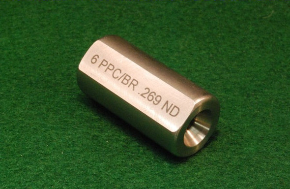 6mm PPC/BR/Grendel/x47Lapua Quick Trimmer .269nk or under