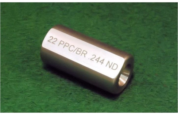 22PPC and BR Quick Trimmer .244nk or under