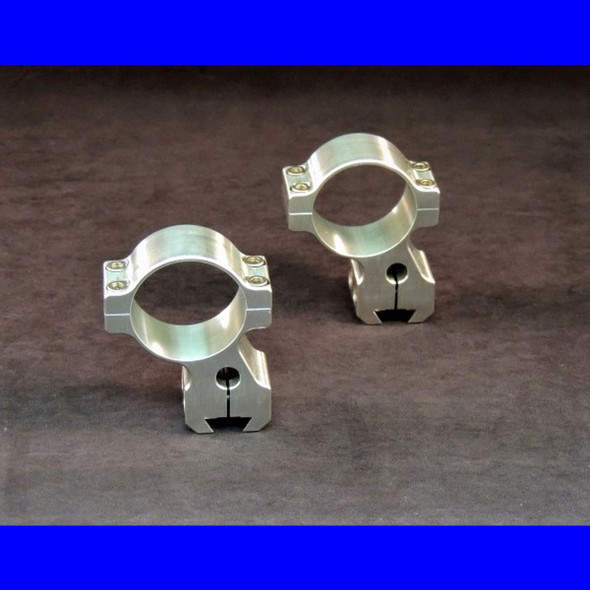 Harrells Precision 30mm Double Screw Offset Scope Rings