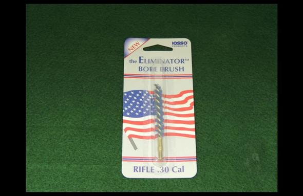 Iosso Case Neck Brush 30cal.