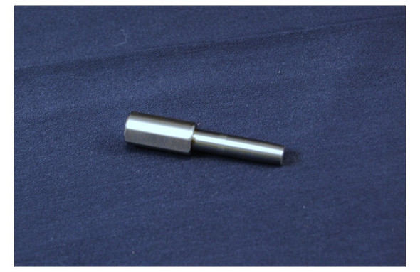 25cal. Carbide Neck Turning Mandrel