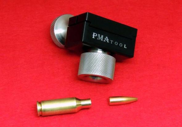 PMA Tool Bullet Puller for 6mm PPC/BR/Grendel