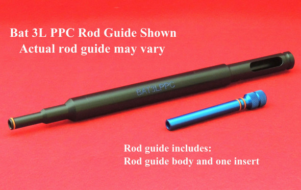 PMA Rod Guide Remington/Kelbly- 284 Winchester / Shehane
