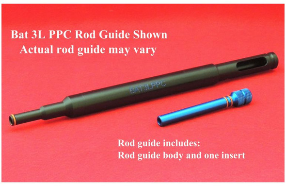 PMA Rod Guide Remington/Kelbly- Standard Magnums