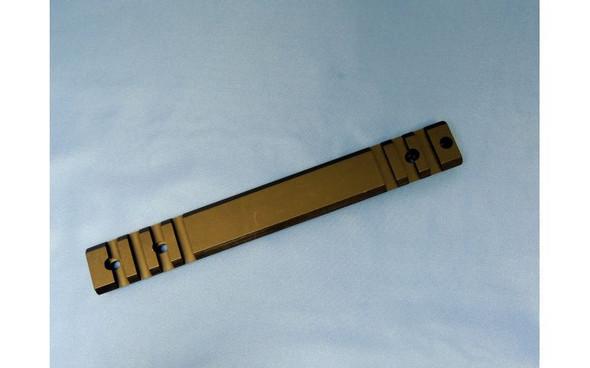 Harrells Precision Savage 10-16 20MOA Picatinny Rail (BLACK)