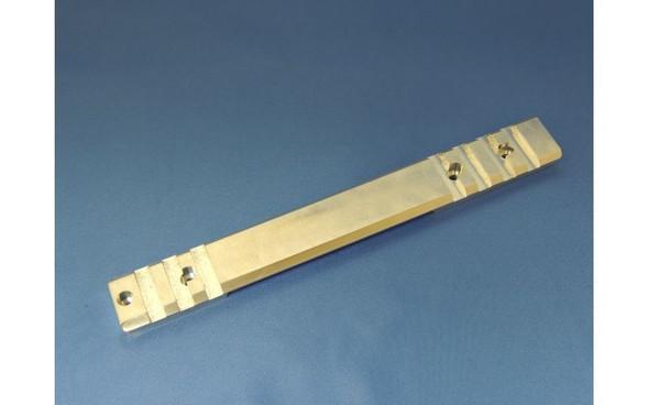 Harrells Precision Savage 10-16 20MOA Picatinny Rail (SILVER)