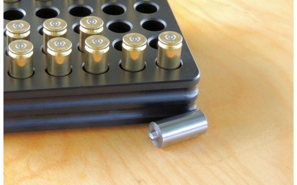 "PMA Lapua Small Primer Pocket Ultimate Uniformer (Solid 1/2"" Carbide)(Cutter Only)"