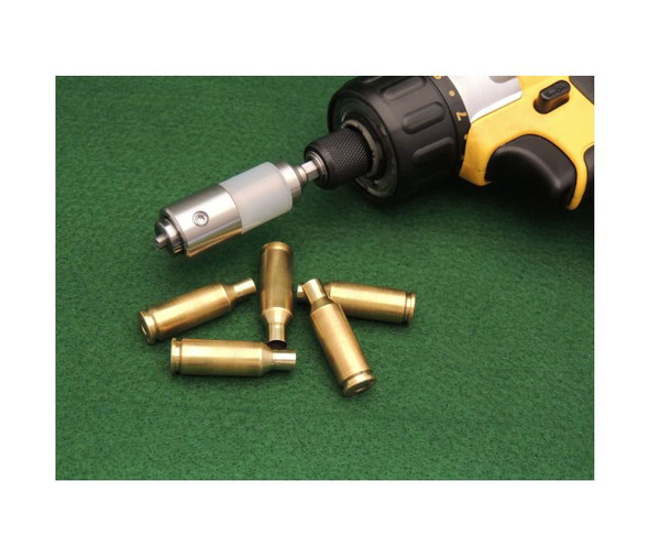 PMA Lapua Small Primer Pocket Ultimate Uniformer (Complete w/ Handle and Power Adapter)