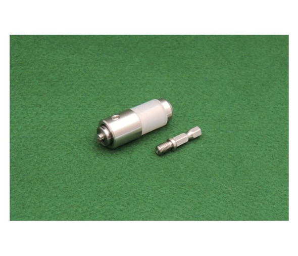 PMA Solid Carbide Large Rifle Primer Pocket Uniformer (Complete w/ Handle and Power Adapter)