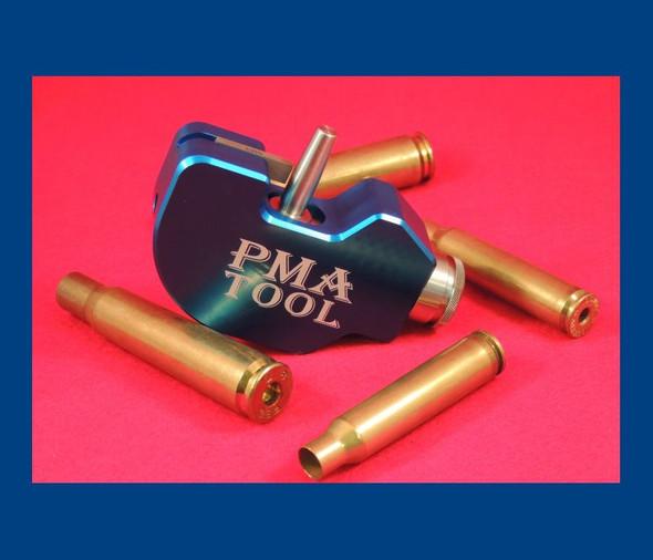 PMA Large Caliber (35-50cal) Model A Neck Turning Tool