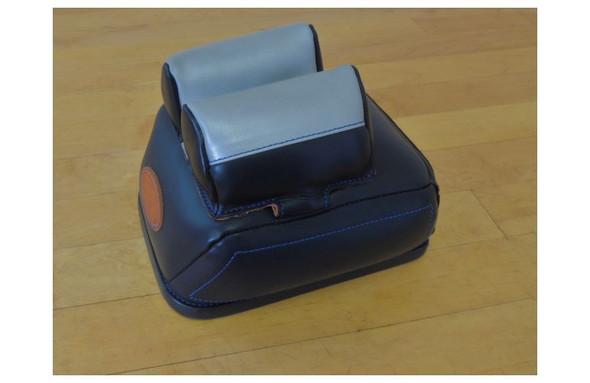 "Lenzi Long Range Rear Bag 21mm (.825"") Spacing 3M Slick Ears"