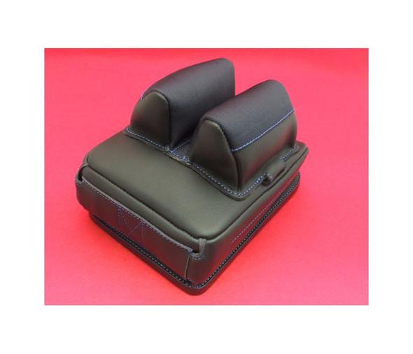 """Lenzi Long Range Rear Bag 21mm (.825"""") Spacing Nylon Ears"""