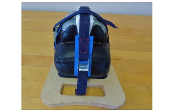 Lenzi Rear Bag Former (14 and 16mm)