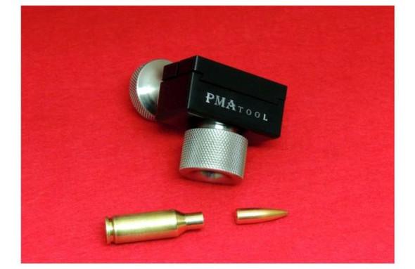 PMA Tool Bullet Puller for 22 cal Cartridges