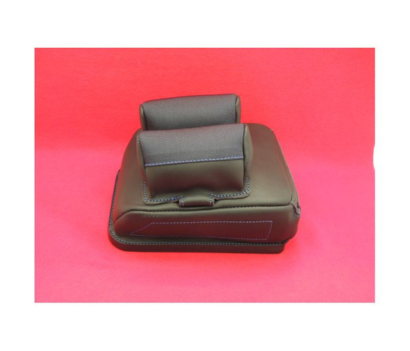 Lenzi Std Rear Bag (12mm Spacing Nylon Ears)