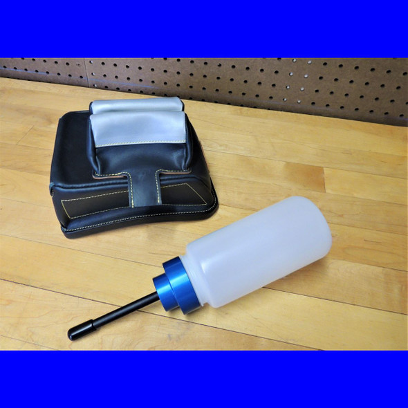PMA Bag Filler Sand Funnel/Bottle