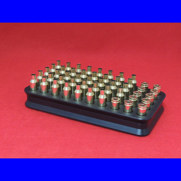 338 Lapua Mag Family Pass Thru Loading Block (32 Round)