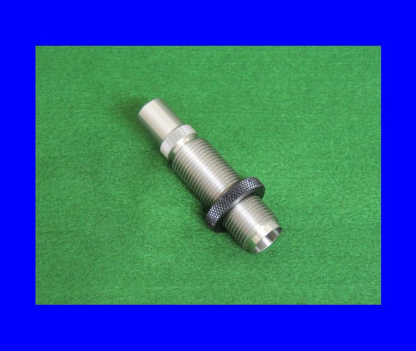 Long Action Expander Die Body with Lock Ring
