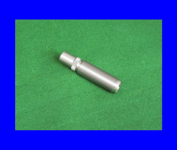 Long Action Expander Die Body No Lock Ring