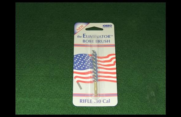 Iosso Case Neck Brush 338cal.
