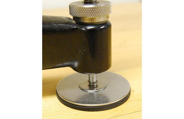 Benchrite 2 inch Standard Stabilfeet