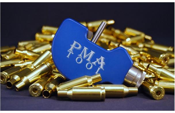 PMA Neck Turning Tool Model A 20 degree
