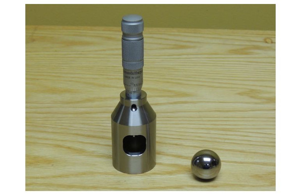 PMA Barrel Micrometer