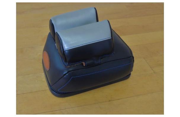 Lenzi Long Range Rear Bag 10mm Spacing 3M Slick Ears