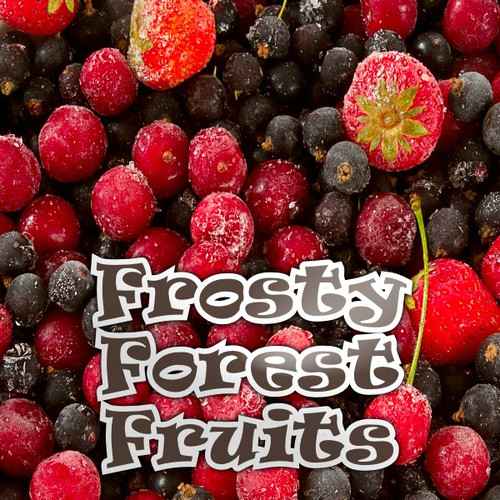 Frosty Forest Fruit Liquid