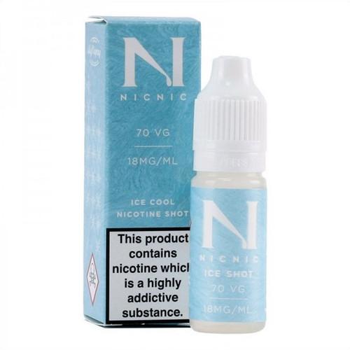 Ice Nicotine Shot 18mg/ml - 1.8%