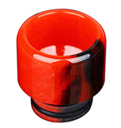 510 Wide Bore Resin Drip Tip