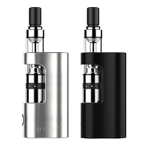 Justfog Q14 Compact Kit - 900mAh Passthrough