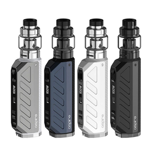 Aspire Deco Kit with Odan EVO Tank