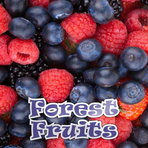 Forest Fruits Liquid