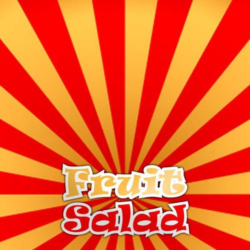 Fruit Salad Liquid