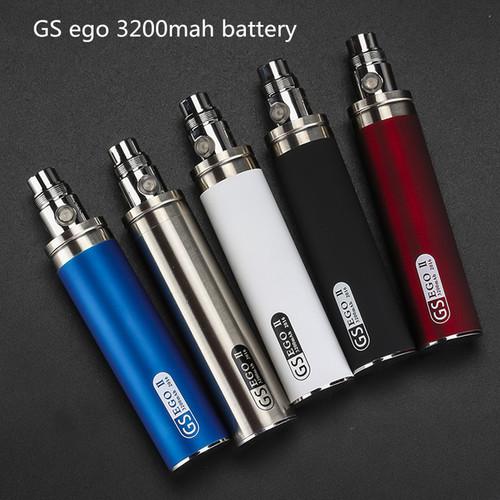 GS eGo II 3200mAh Battery
