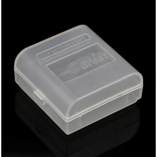 18350 Battery Case