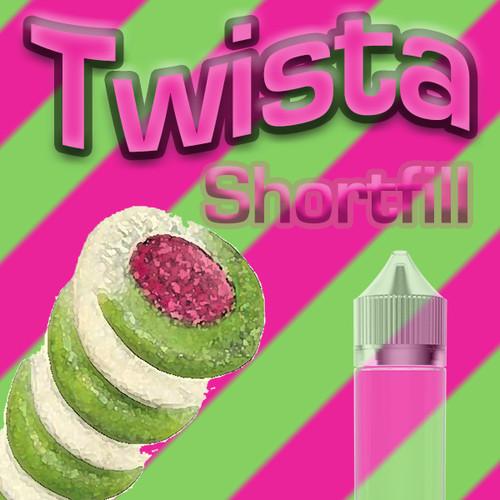 Twista 50ml Shortfill