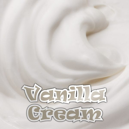 Vanilla Cream Liquid