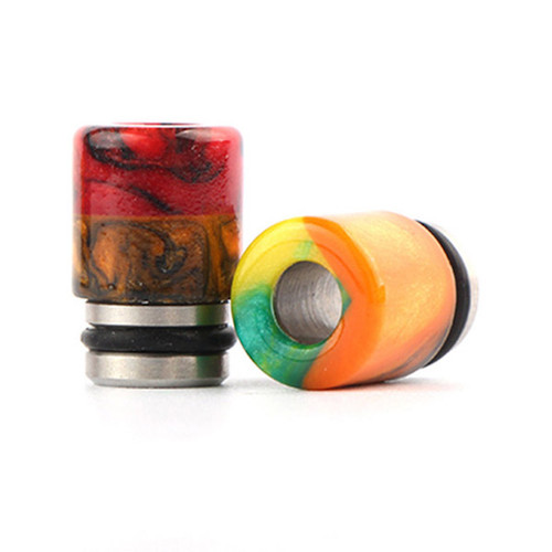 510 Standard Resin Drip Tip